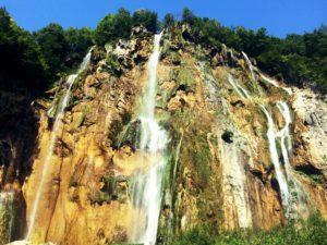 wodospad-plitwice