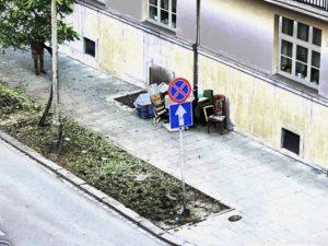 odpady Sereno