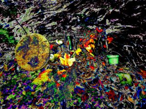 odpady racławka